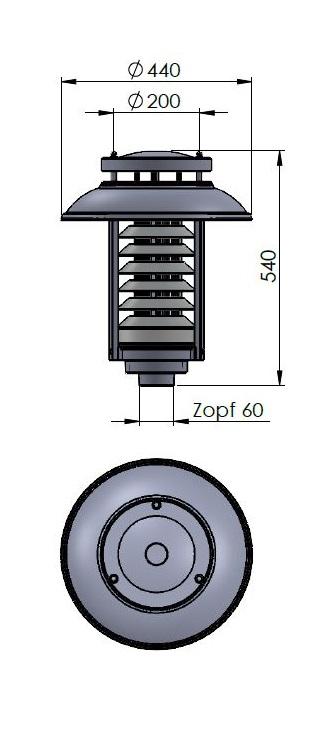 Berlin 440 TR Zopf 60 Skizze Website