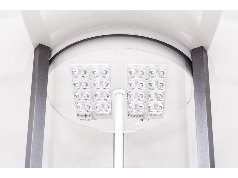 Berlin 600 FS Detail LED Modul website