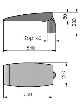 Beta 500 Zeichnung Zopf 60 2
