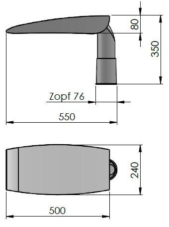 Beta 500 Zeichnung Zopf 76 2