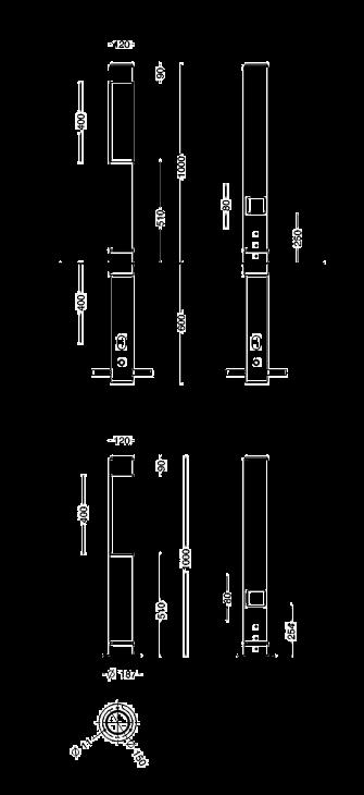 duapoller zeichnung