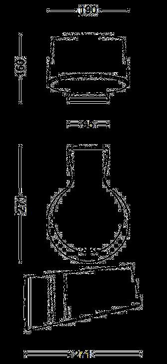 nyx 190 wand zeichnung