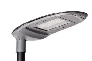 Eingesetzte Technische Leuchte SIGMA EVO 600