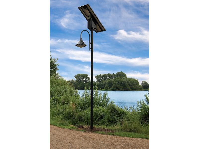 Solarleuchte ohne LP website
